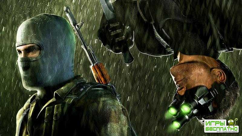 О будущем Prince of Persia и Splinter Cell