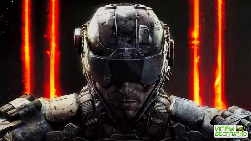 Call of Duty: Black Ops IIII Будет весить около 80 ГБ