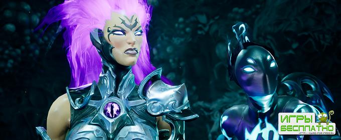 Darksiders III - опубликованы новые геймплейные демонстрации