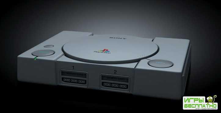 Открылся предзаказ PlayStation Classic