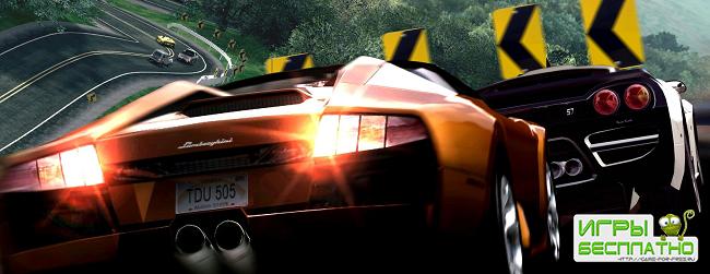 Вскоре случится анонс новой Test Drive Unlimited