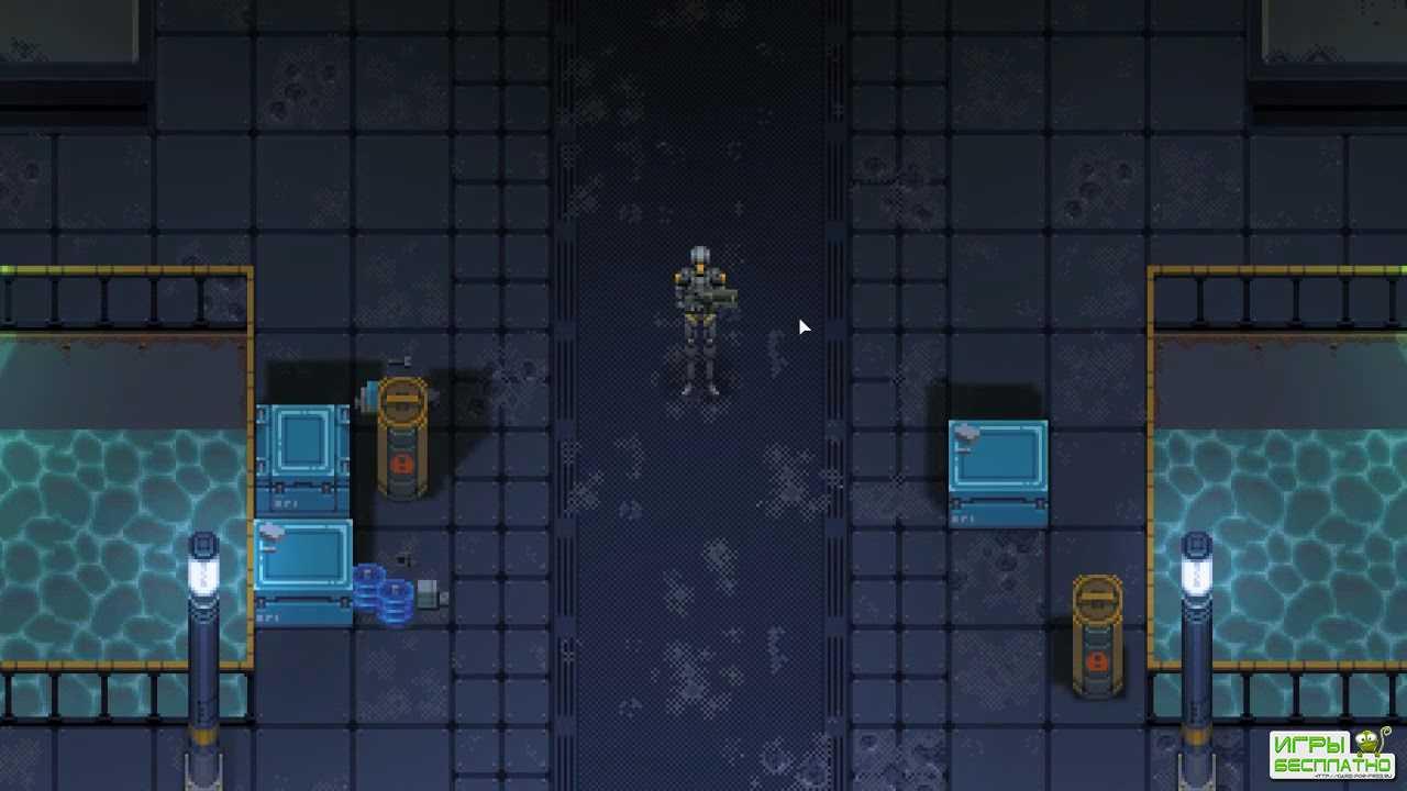 Depth of Extinction GamePlay PC