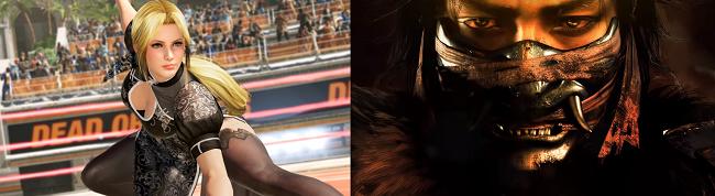Новый движок Dead or Alive 6 будет использоваться в других проектах Koei Te ...