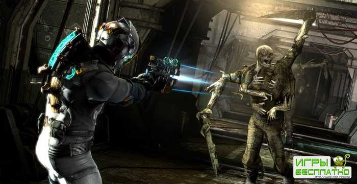 Dead Space исполнилось 10 лет