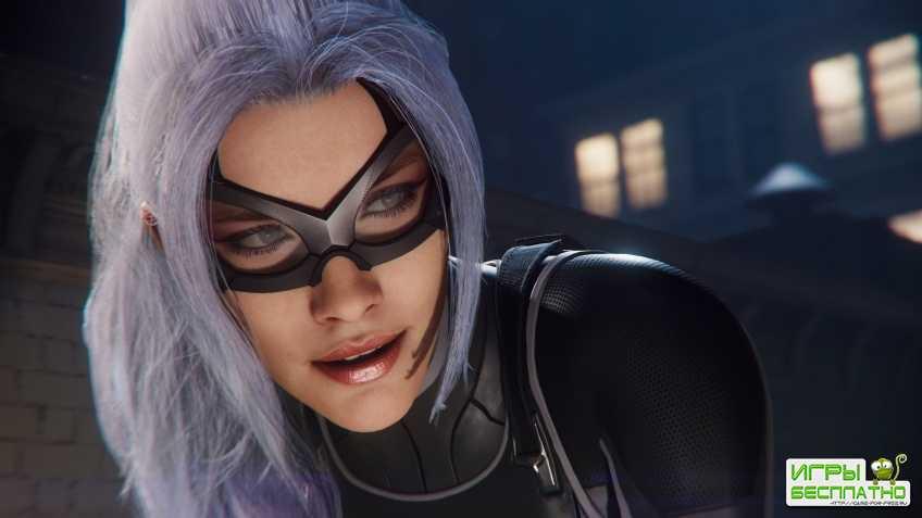 DLC для Человека-паука дополнят сюжет