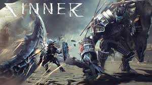 SINNER: Sacrifice for Redemption GamePlay PC