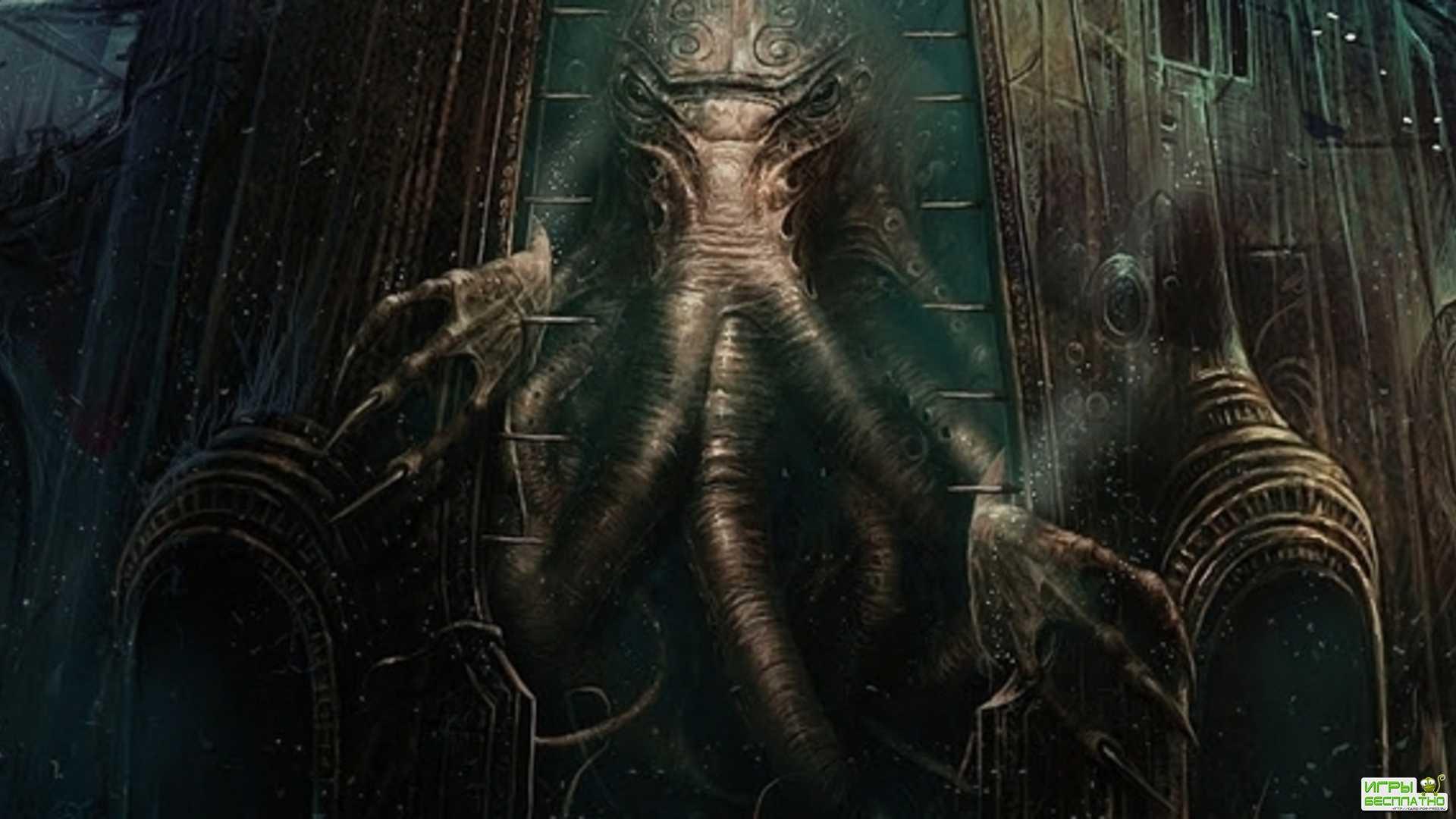 Call of Cthulhu обзавелась новым трейлером