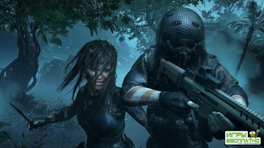 Быстрая скидка на Shadow of the Tomb Raider разозлила игроков