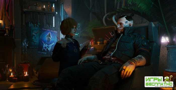 CD Projekt рассказала, чем Cyberpunk 2077 будет похожа на GTA