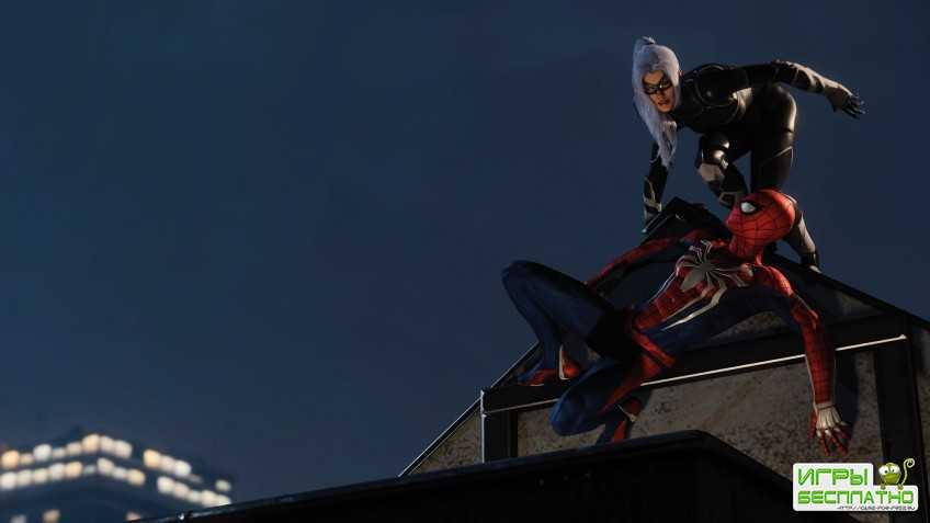 Состоялся выход первого сюжетного дополнения для «Человека-паука»