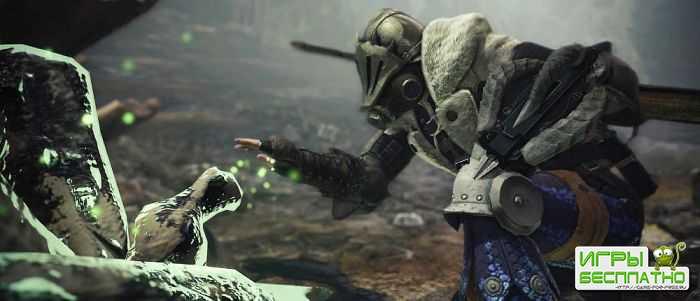 Покупатели видеокарт GeForce получат Monster Hunter: World в подарок