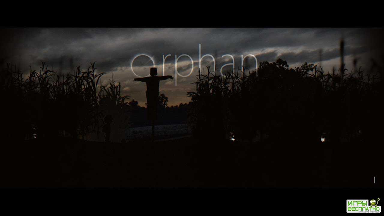 Orphan GamePlay PC