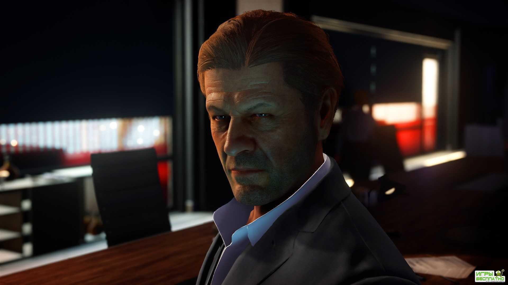 Hitman 2 - в новую часть стелс-экшена вернется дипломат 47-го
