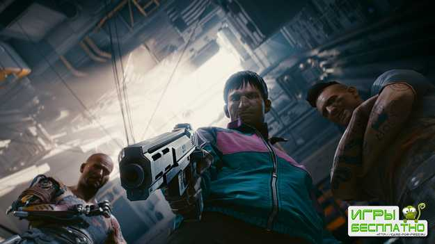 Второстепенные задания в Cyberpunk 2077 будут влиять на основной сюжет