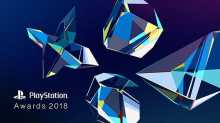 PlayStation Awards 2018 будет в декабре