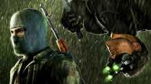 О будущем Prince of Persia и Splinter Cell