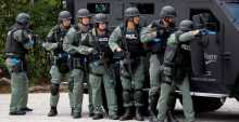 Полиция Сиэттла защитит стримеров от ложных вызовов спецназа