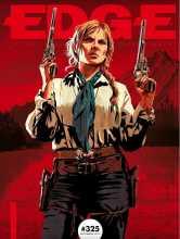 Red Dead Redemption II на обложке нового номера EDGE