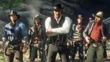Red Dead Redemption 2 - аналитики Piper Jaffray представили свой прогноз относительно продаж