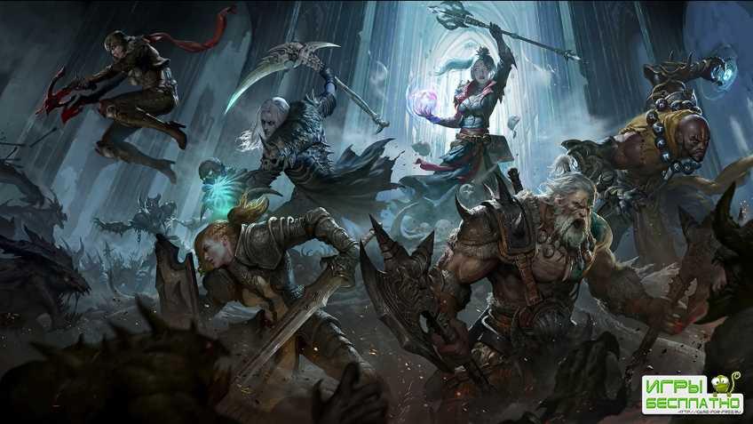 Продюсер Diablo 2: Blizzard больше не понимает, чего хотят геймеры