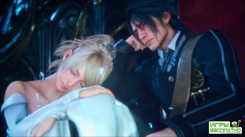 На фоне убытков Square Enix отменила три сюжетных дополнения для Final Fant ...