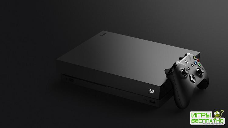 Названы первые игры, которые получат поддержку клавиатуры и мыши на Xbox One