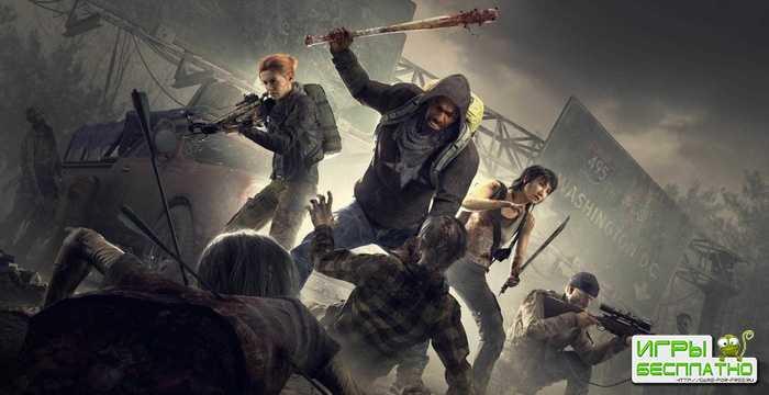 Starbreeze тонет из-за провала Overkill's The Walking Dead