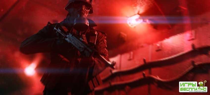 Английская розница: Battlefield V стартовала на 63% хуже Battlefield 1