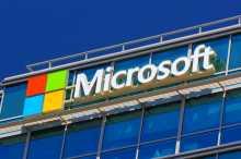 Microsoft откажется от рубля