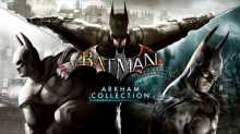 Batman: Arkham Collection - появилась информация о переиздании игр про Бэтмена для PlayStation 4 и Xbox One