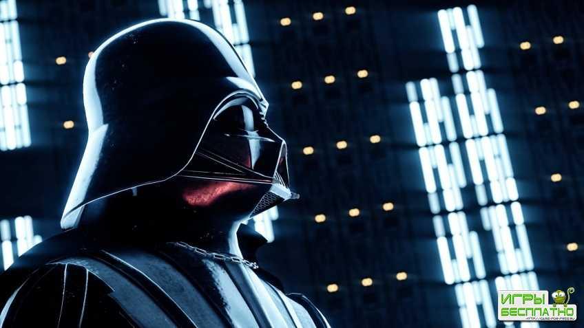 Новые подробности о Star Wars Jedi: Fallen Order от авторов Titanfall
