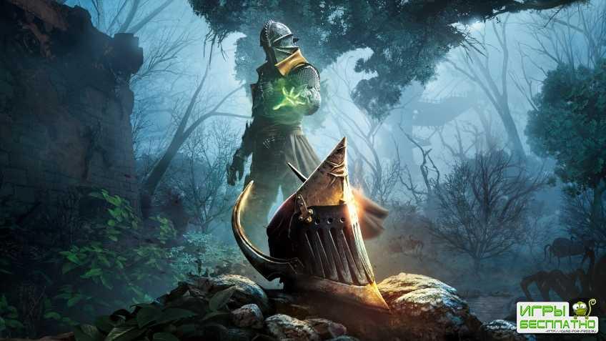 Dragon Age 4 анонсируют на The Game Awards 2018