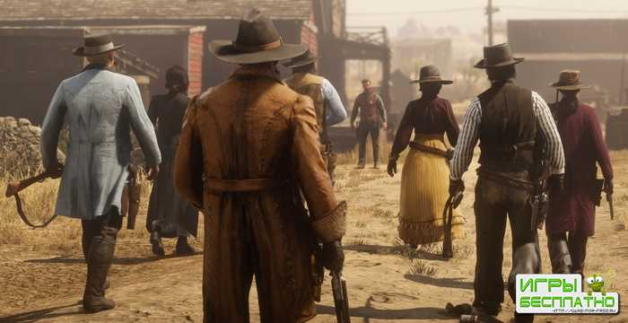 Rockstar пообещала сбалансировать экономику Red Dead Online
