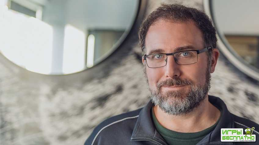 Майк Лэйдлоу перешел в Ubisoft