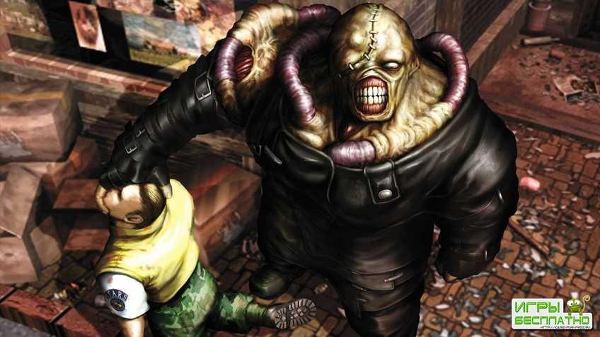 Инсайдер: Resident Evil 8 и ремейк Resident Evil 3 находятся в активной раз ...