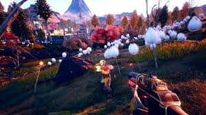 Первые детали The Outer Worlds от Obsidian