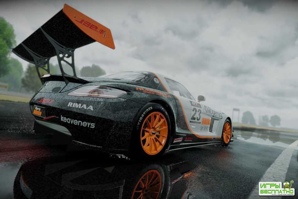 Project CARS 3 находится в разработке, авторы намерены превзойти всех конкурентов по жанру