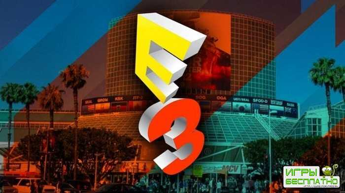 Фил Спенсер: E3 2019 будет невероятной