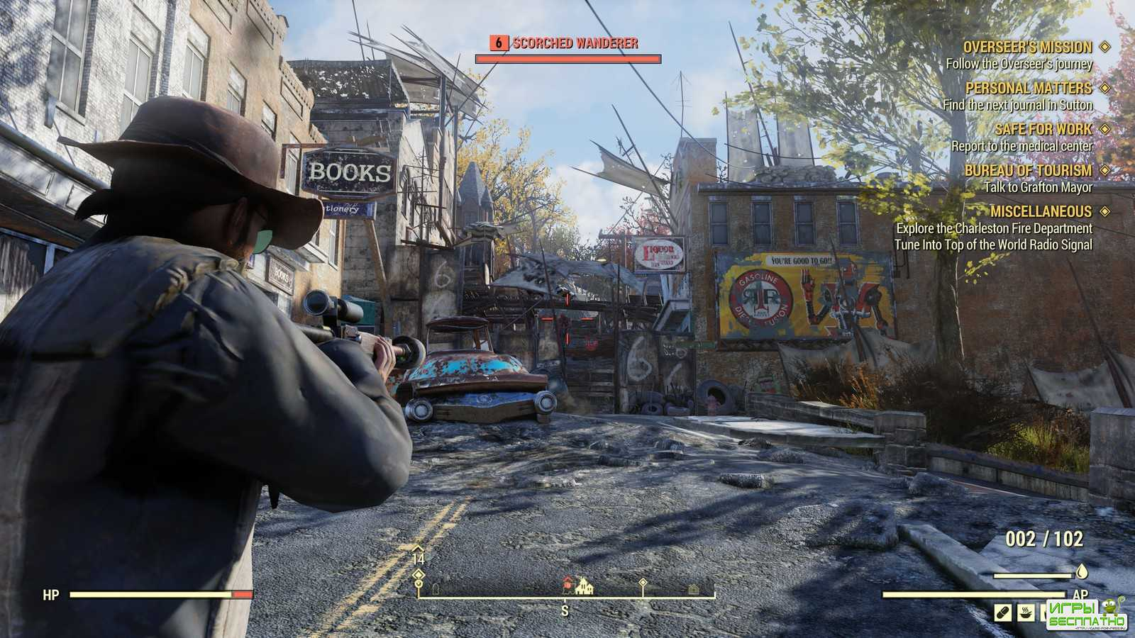 Fallout 76 - редакция Famitsu высоко оценила ролевую игру от Bethesda