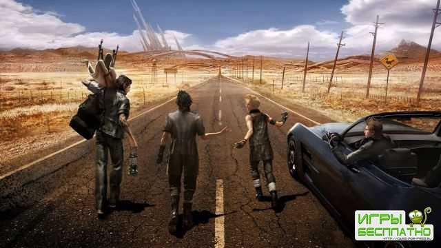 Директор Final Fantasy XV рассказал об уходе из Square Enix и о новой студи ...