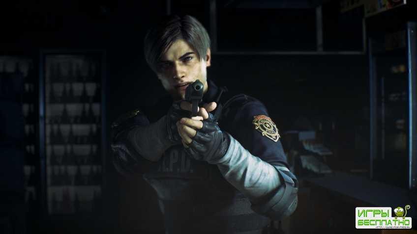 СМИ: демоверсия Resident Evil 2 выйдет 11 января