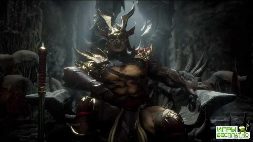 Создатели Mortal Kombat 11 рассказали о наполнении сезонного пропуска