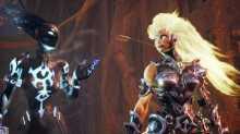 Darksiders III обзавелась новой боевой системой