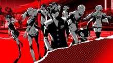 Atlus делает Persona 5 R