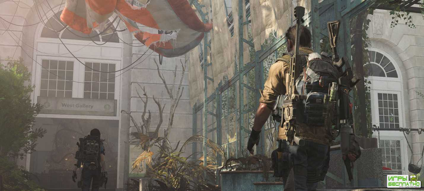 The Division 2 променяла Steam на Epic Games Store