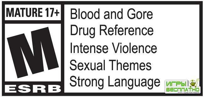 Кровь, насилие и мат - Days Gone получила игровой рейтинг ESRB