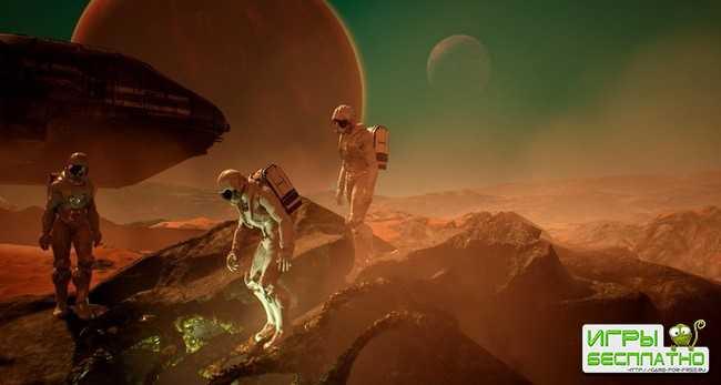 Genesis Alpha One - Team17 представила новый трейлер игры