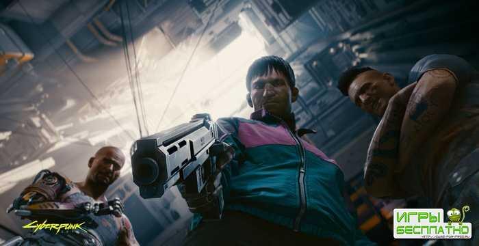 Креативный директор Cyberpunk 2077 ушел работать в Blizzard