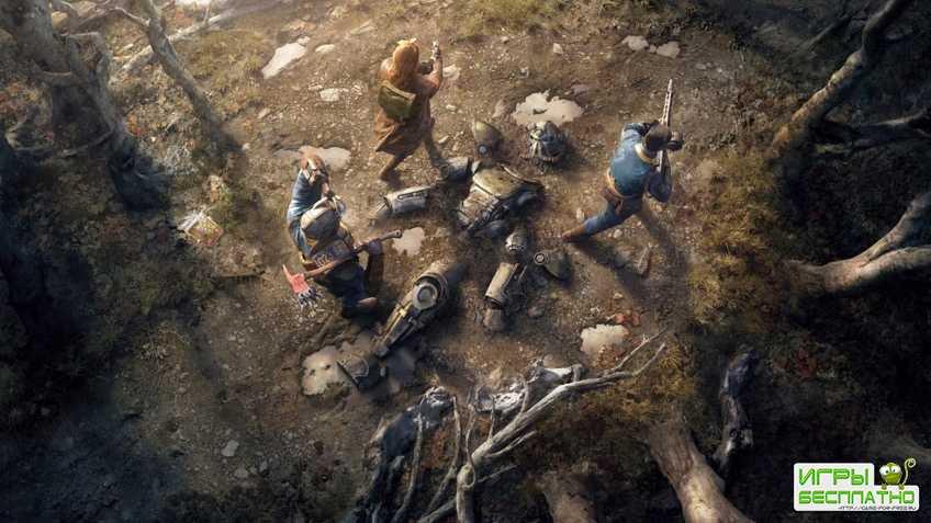 В Fallout 76 появится новый PvP-режим «Выживание»