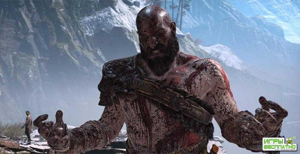 God of War стала игрой года на New York Game Awards